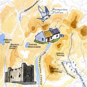Mourne Scenic Heritage Trail - Mourne Heritage Trust