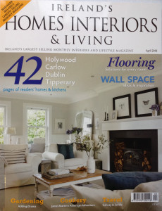 ireland s homes interiors living magazine curlew cottage design